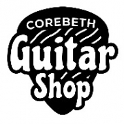 Corebeth Logo Klein