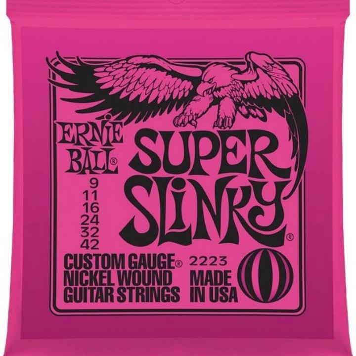 Erny Ball Super Slinky 749699122234