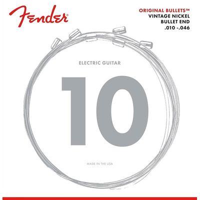 Fender original bullet 010-046