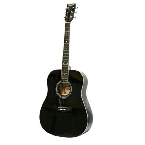 Phoenix Dreadnought 001 Black