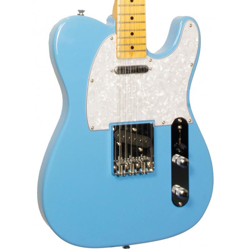 Phoenix T Style Baby Blue body