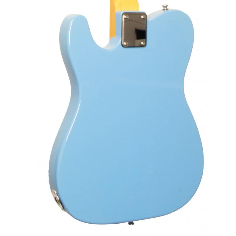 Phoenix T Style Baby Blue Back