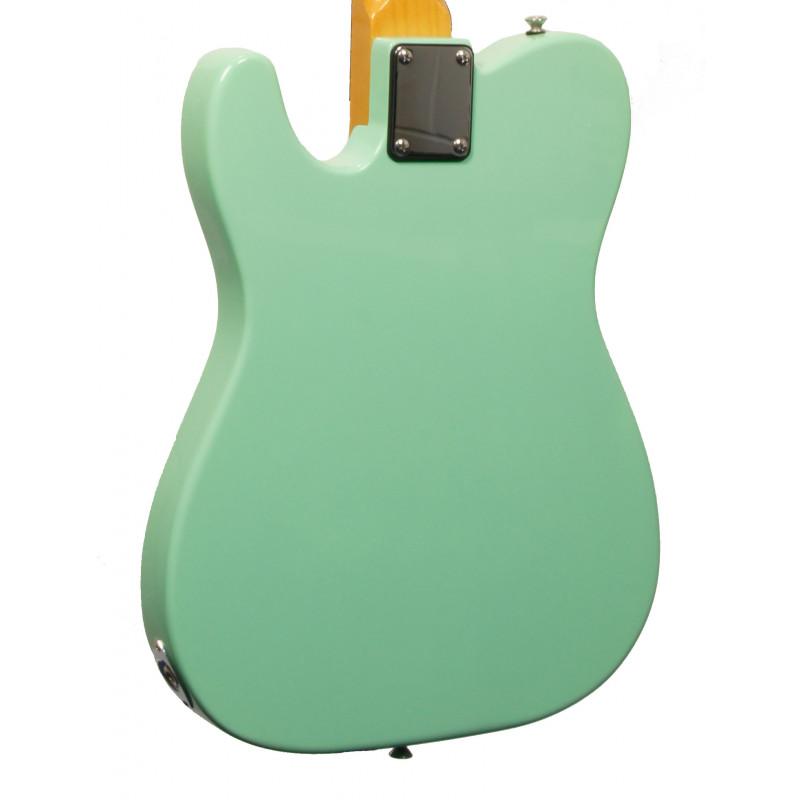 Phoenix T Style Seafoam Green Back