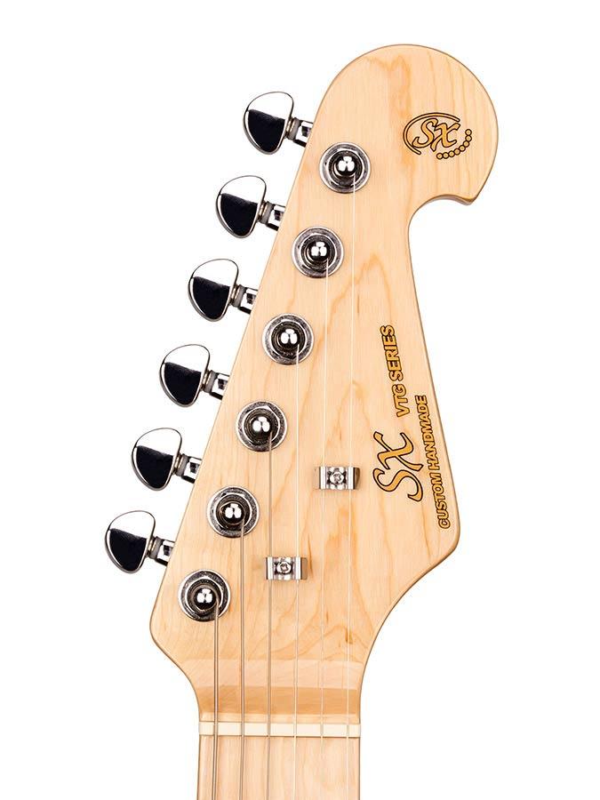 SX Guitars